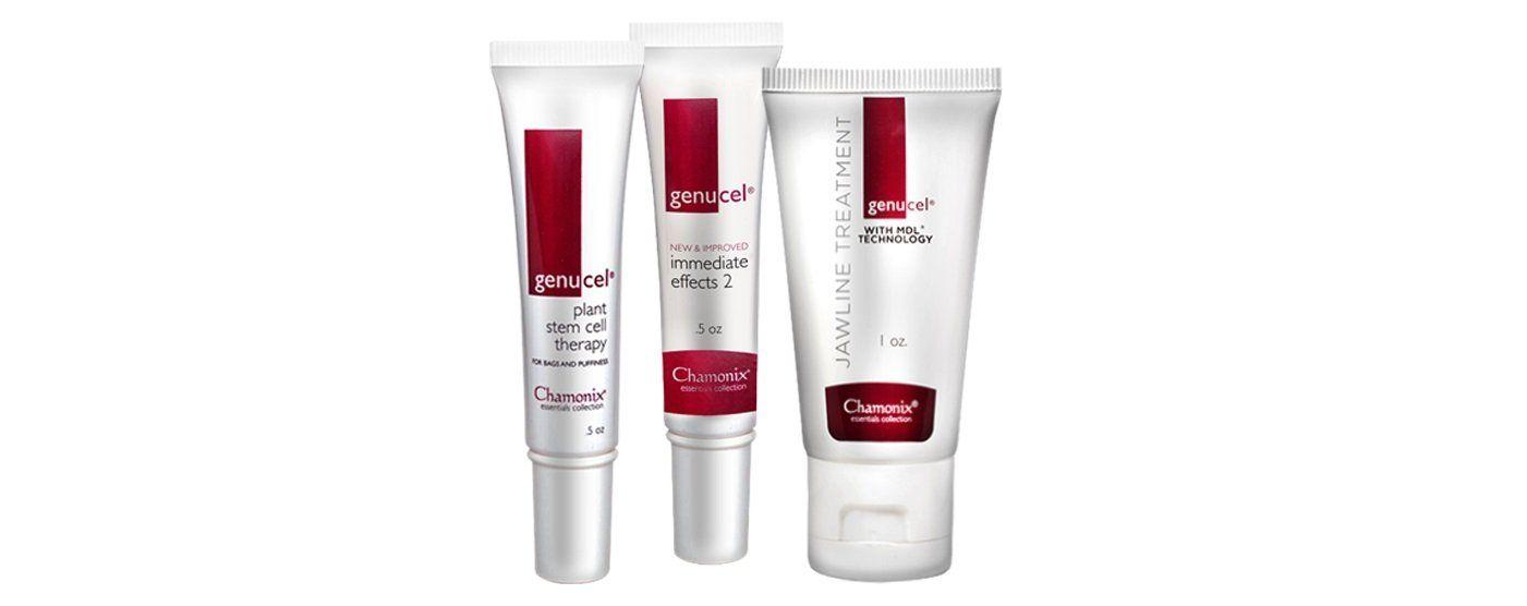 Chamonix Genucel Product Line