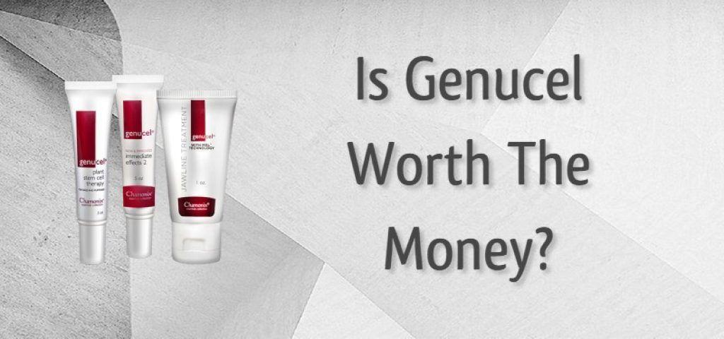 Is Genucel Worth The Money?