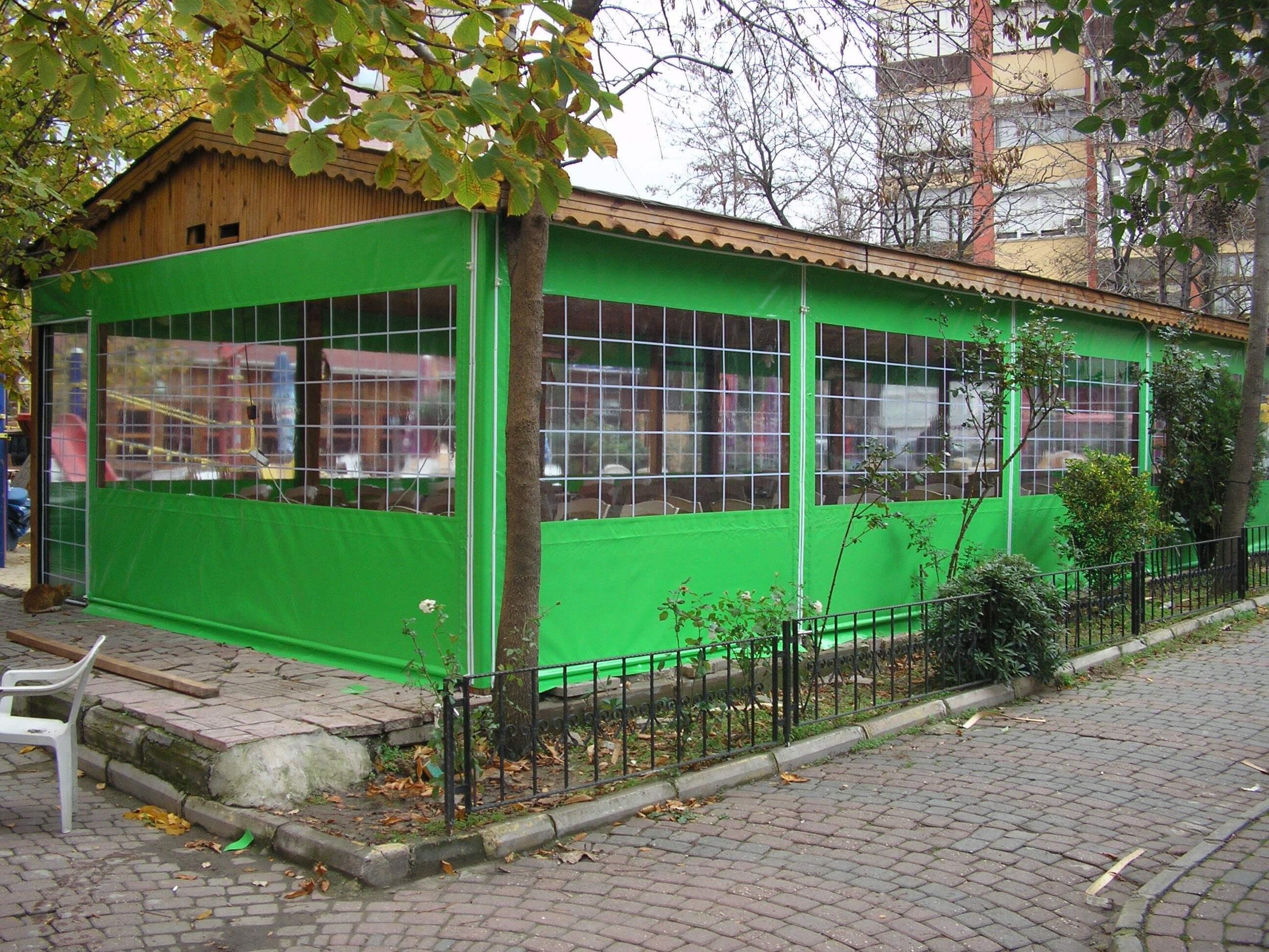 Kış Bahçesi