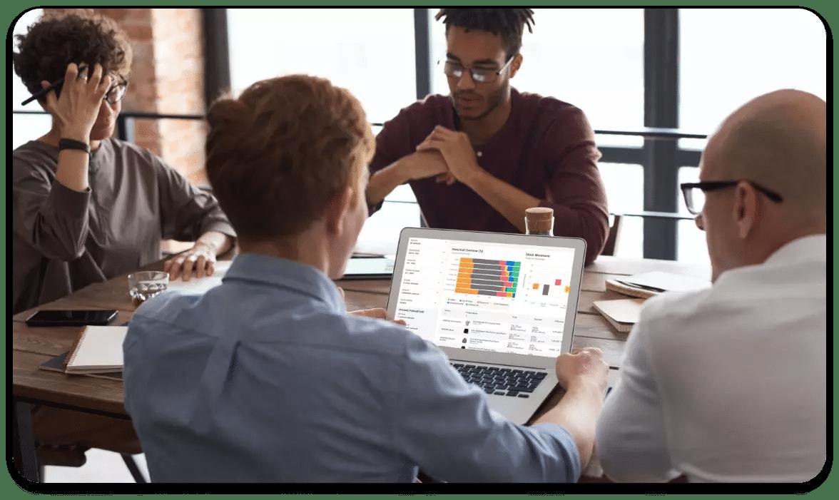 Analyze Customer Reviews