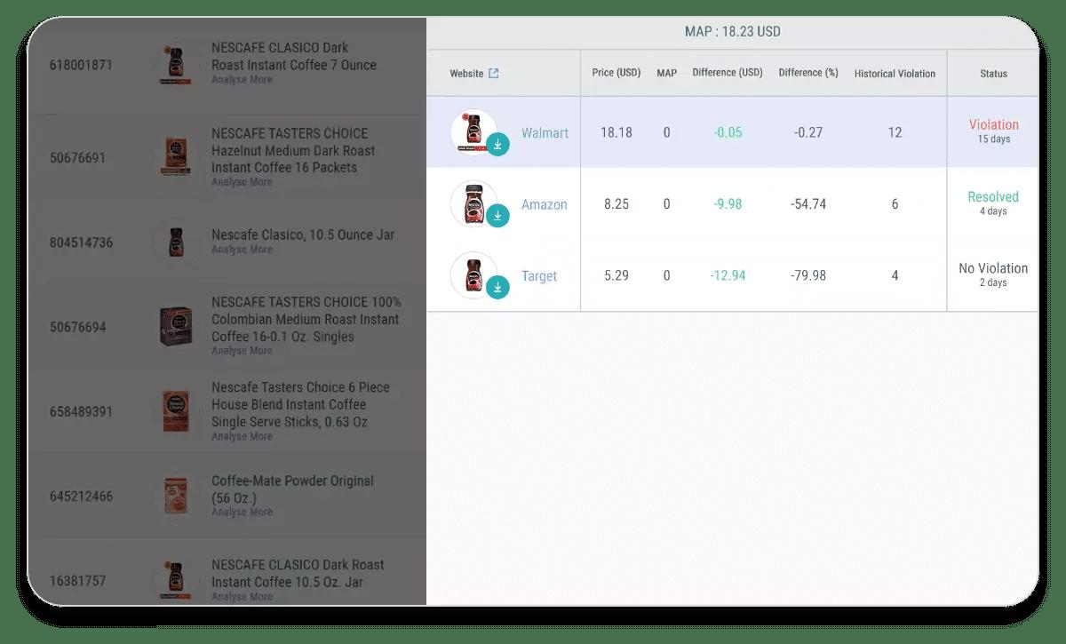 Product Matching API