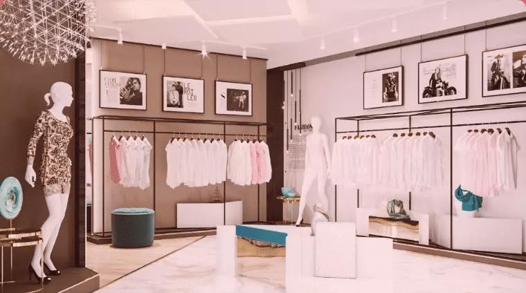 Multi Brand Home Decor Portal