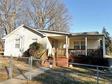 5724 Second Street, Charlotte, NC, 28208,