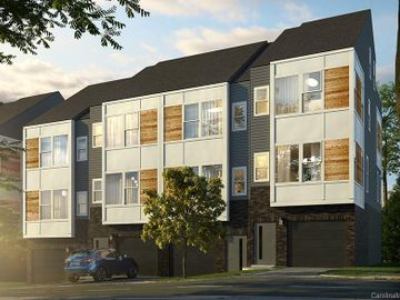 4209 Bryant Terraces Drive #45, Charlotte, NC, 28208,
