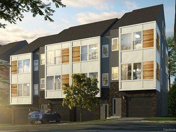 4213 Bryant Terraces Drive #46, Charlotte, NC, 28208,