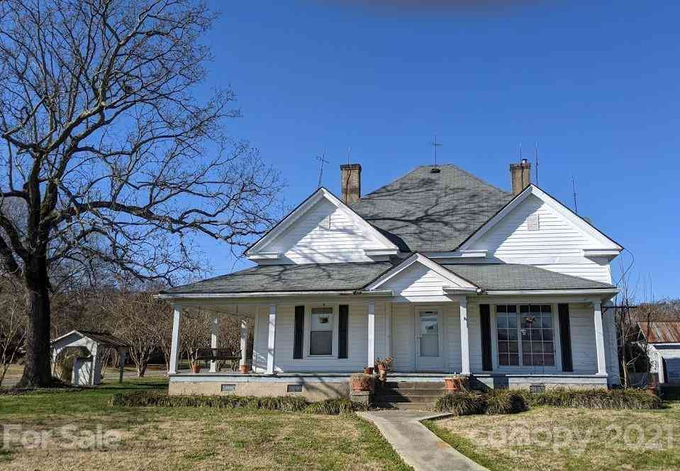 1222 Crowell Dairy Road, Indian Trail, NC, 28079,