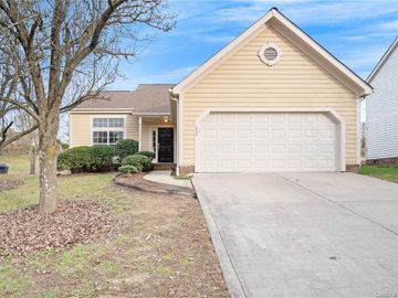 1523 Newfound Hollow Drive, Charlotte, NC, 28214,