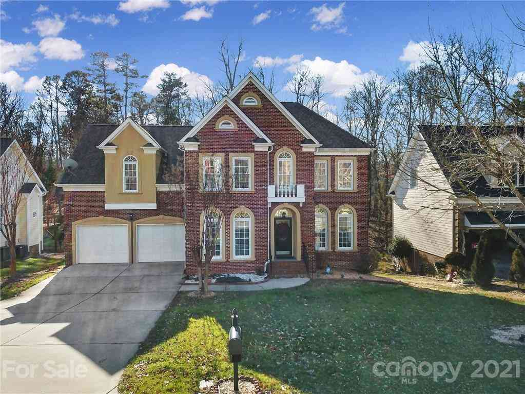 11047 Tradition View Drive, Charlotte, NC, 28269,