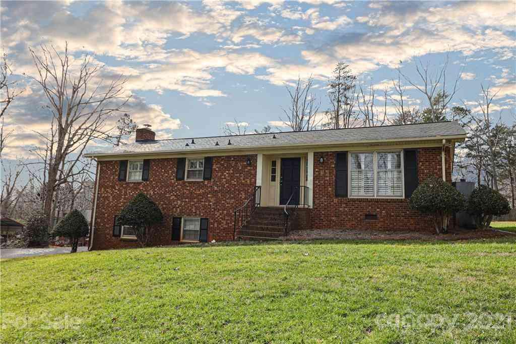 3937 Brookwood Road, Charlotte, NC, 28215,