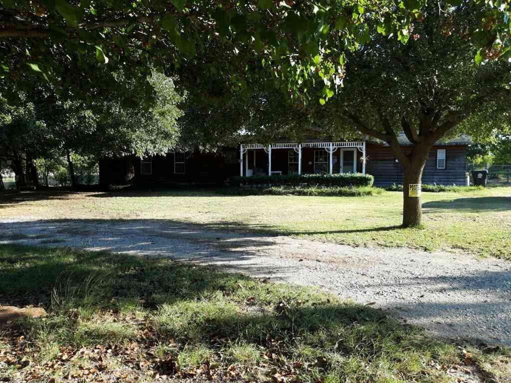18022 Tydings Road, Justin, TX, 76247,