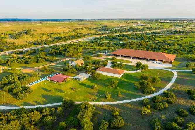 14521 Blanco Mesa Drive, Cresson, TX, 76035,