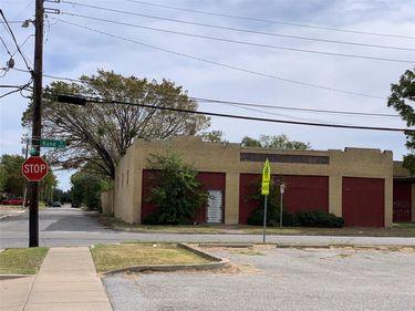 401 S Rand Street, Fort Worth, TX, 76103,