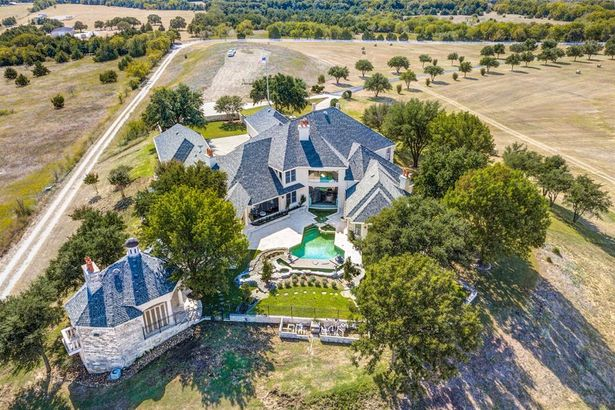 303 County Road 2175