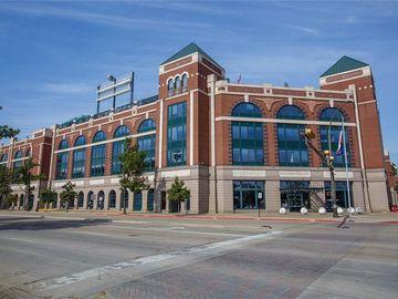 1000 Ballpark Way, Arlington, TX, 76011,