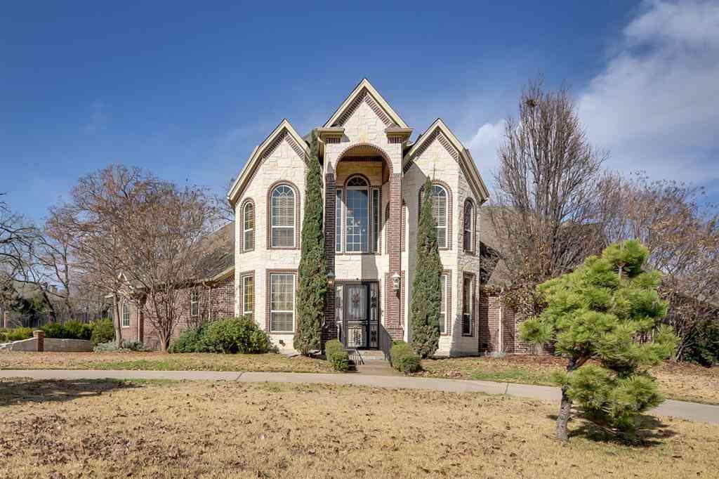 1161 Falcon View Drive, Kennedale, TX, 76060,