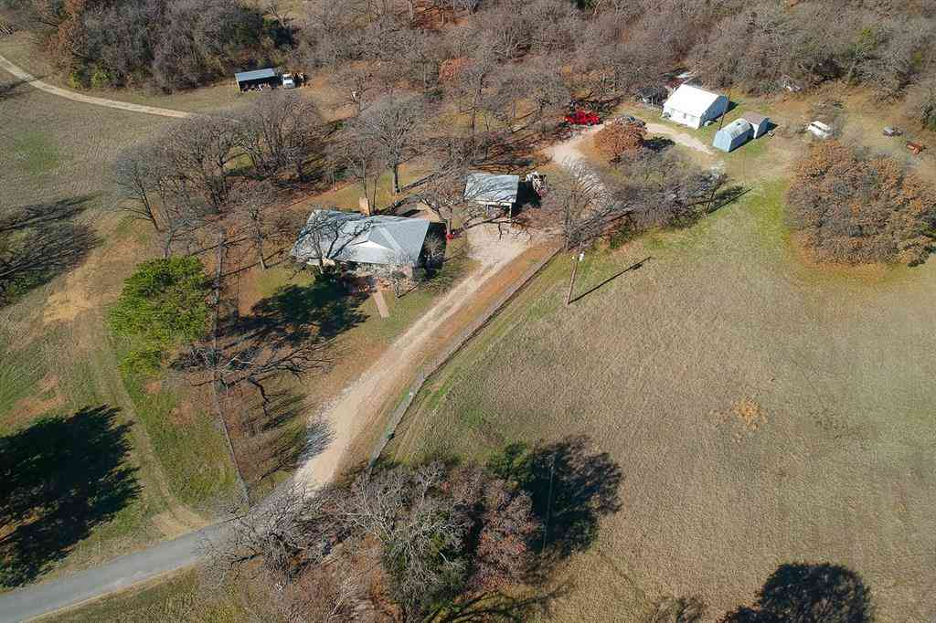 399 Woodland Drive, Copper Canyon, TX, 75077,