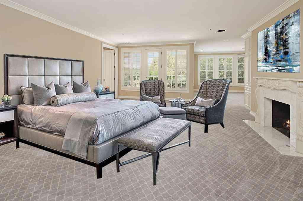 Living Room, 5605 Bent Tree Drive, Dallas, TX, 75248,