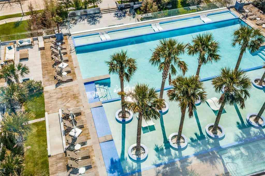 Swimming Pool, 3130 N HARWOOD ST #1106, Dallas, TX, 75201,