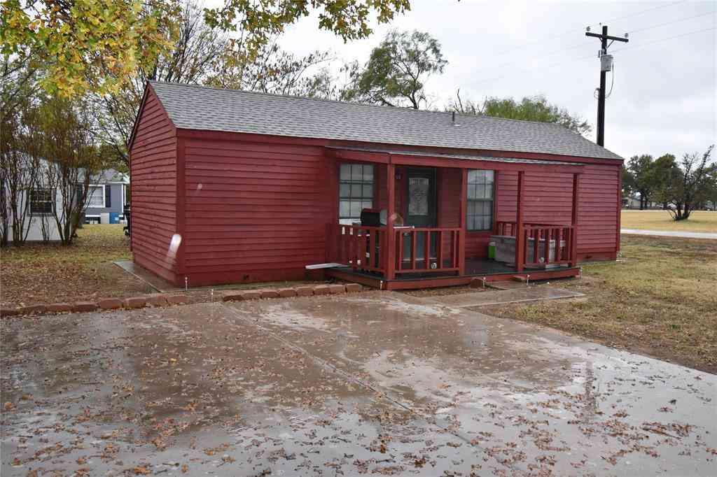 983 CUBA Road, Bridgeport, TX, 76426,