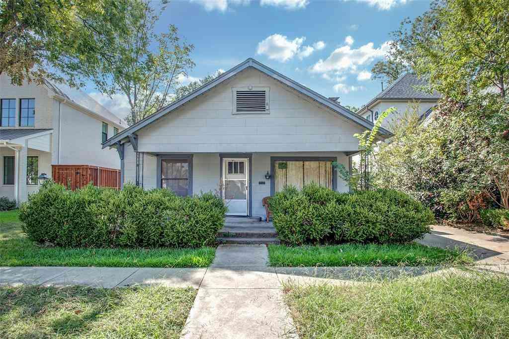 4023 Bunting Avenue, Fort Worth, TX, 76107,