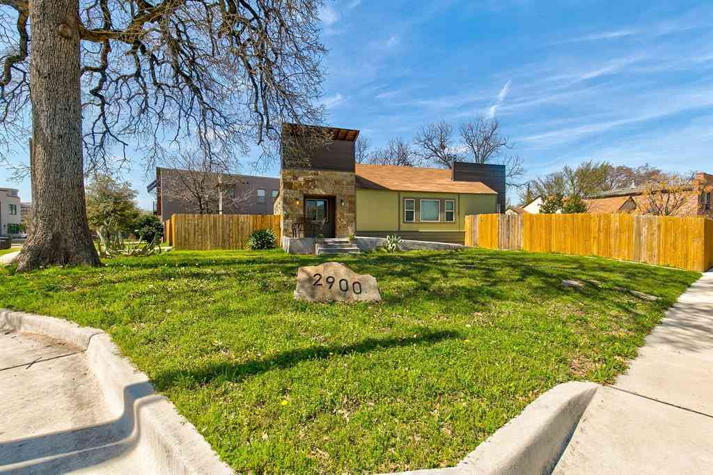 2900 Merrimac Street, Fort Worth, TX, 76107,