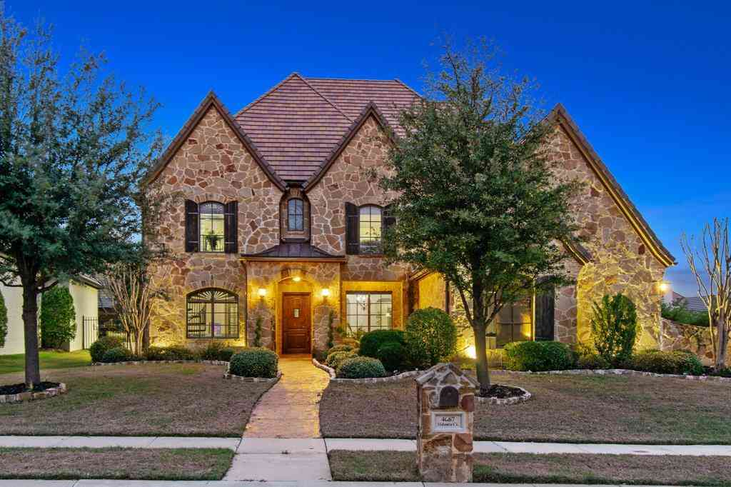 4667 Sidonia Court, Fort Worth, TX, 76126,