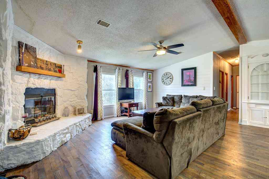 5412 County Road 3209, Campbell, TX, 75422,