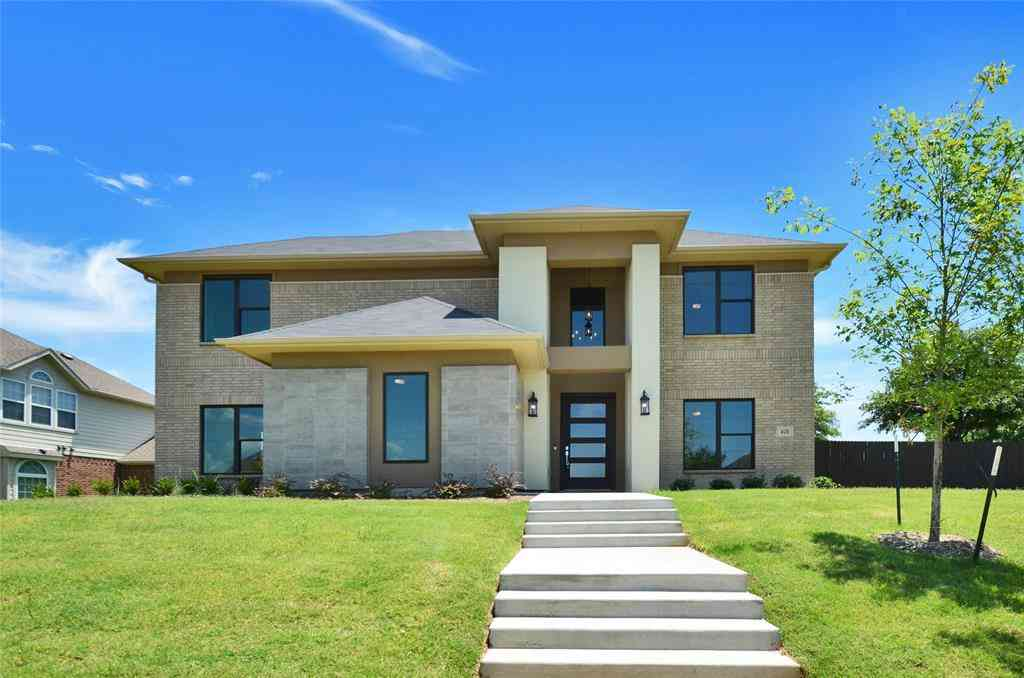 428 Crestone Street, Desoto, TX, 75115,