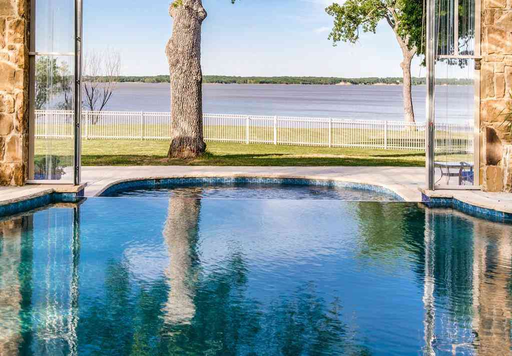 Swimming Pool, 117 Cielo Lane, Shady Shores, TX, 76208,