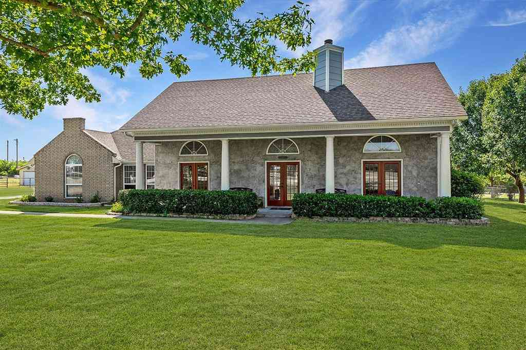 518 Young Bend Road, Brock, TX, 76087,