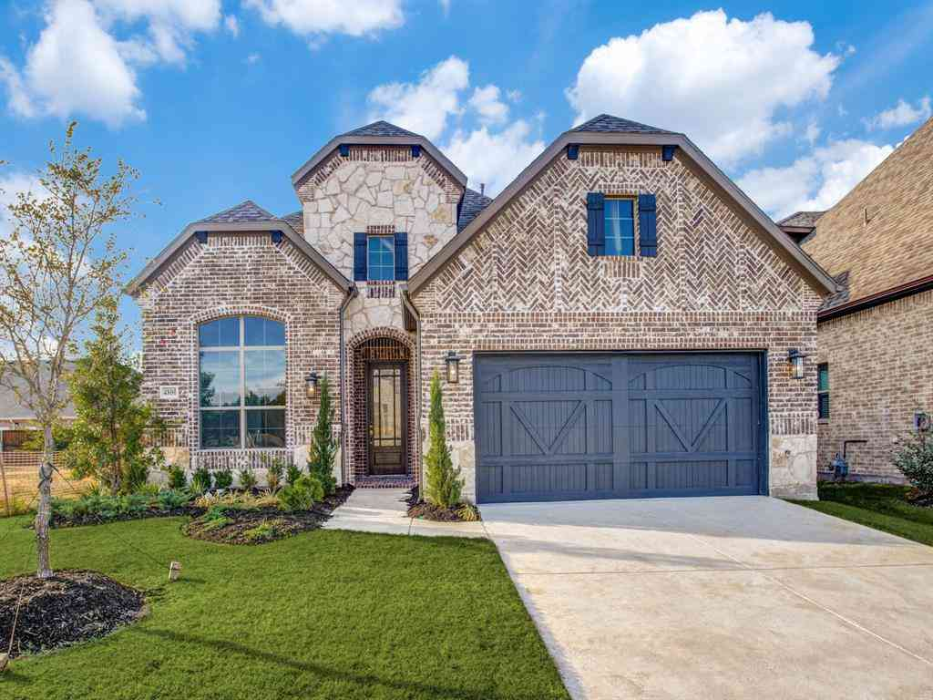 4800 Sunnybrook Drive, Plano, TX, 75093,