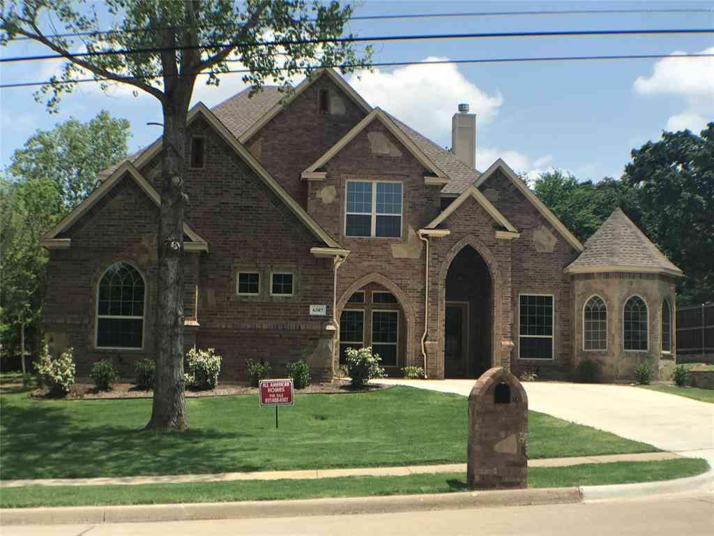 6307 W Poly Webb Road, Arlington, TX, 76016,