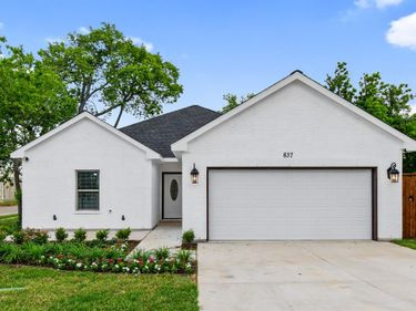 857 E Jessamine Street, Fort Worth, TX, 76104,