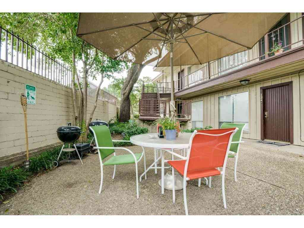 5001 Bowser Avenue #104, Dallas, TX, 75209,