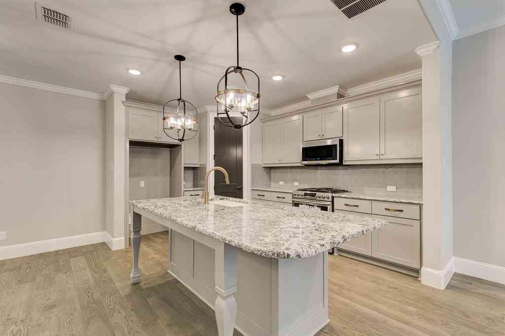 Kitchen, 300 Nursery Lane #102, Fort Worth, TX, 76114,