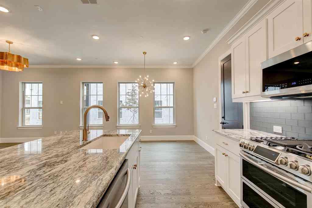Kitchen, 300 Nursery Lane #104, Fort Worth, TX, 76114,