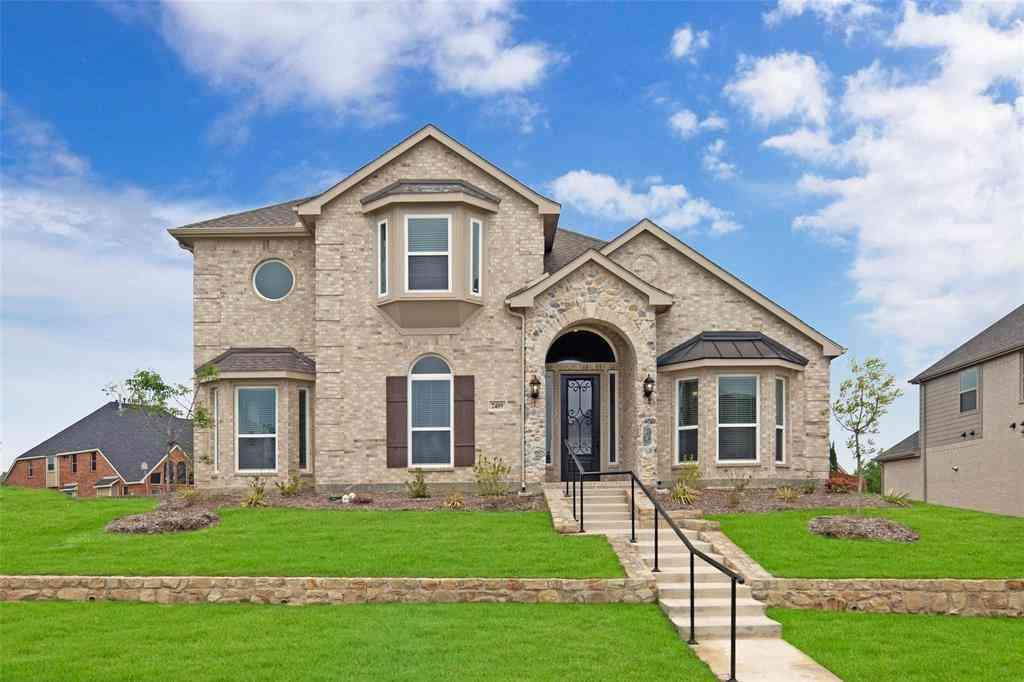 2409 Hickey Drive, Garland, TX, 75043,