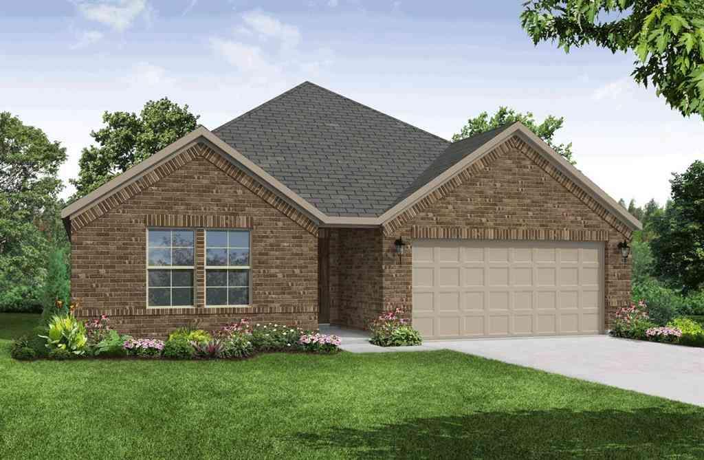 414 Forestridge Drive, Fate, TX, 75087,