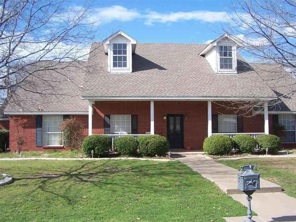 1708 Quail Hollow, Cleburne, TX, 76033,