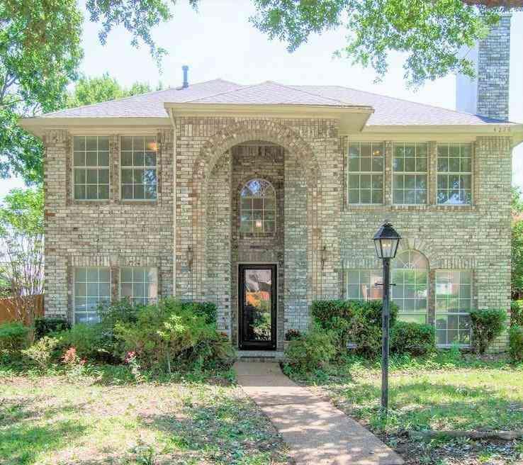 4216 Eastwood Drive, Carrollton, TX, 75010,