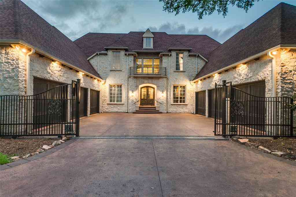 7125 Winding Creek Road, Dallas, TX, 75252,