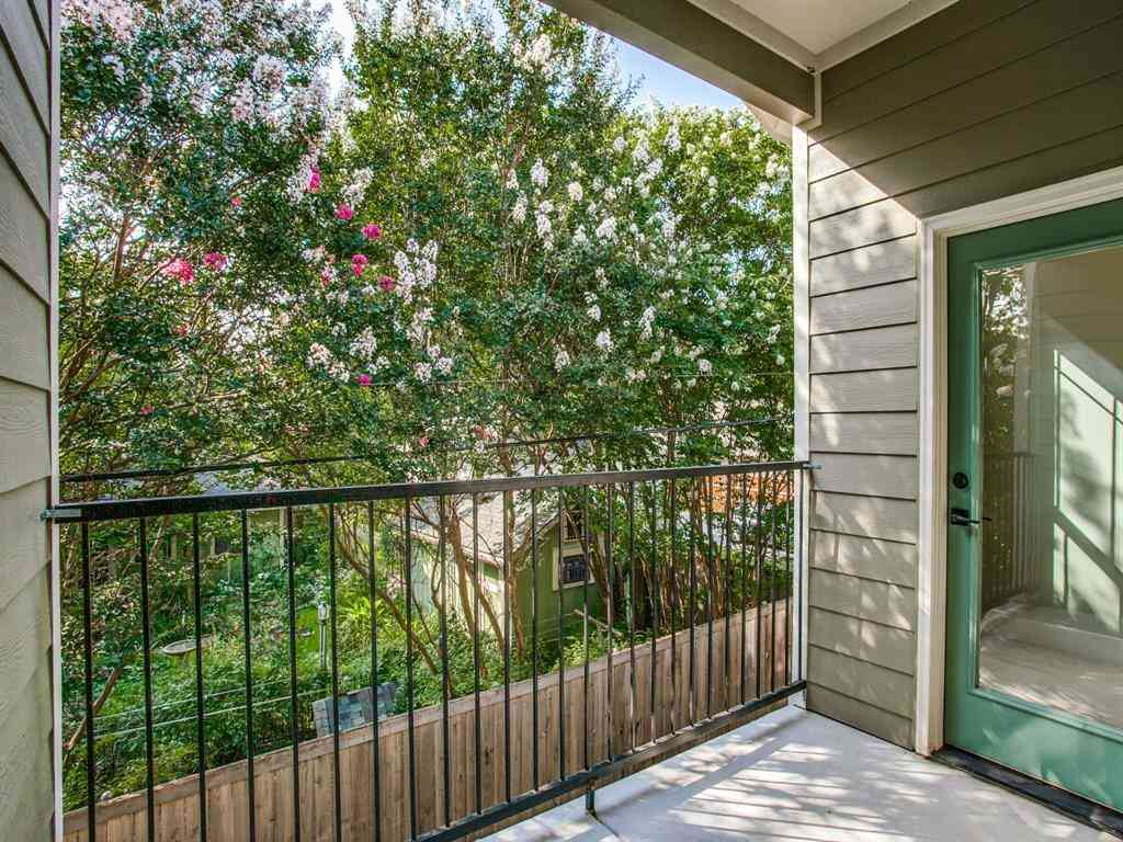 312 N Henderson Avenue #2, Dallas, TX, 75214,