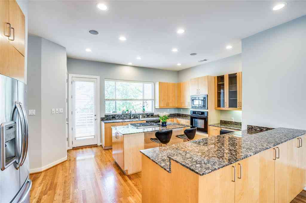 3925 Gilbert Avenue #C, Dallas, TX, 75219,