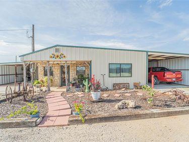 2202 E Highway 180, Breckenridge, TX, 76424,