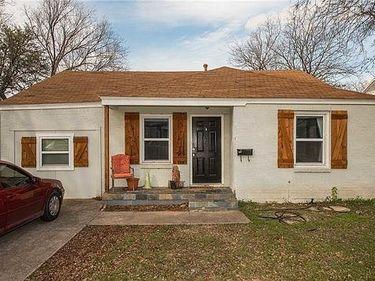2800 W Bewick Street, Fort Worth, TX, 76109,