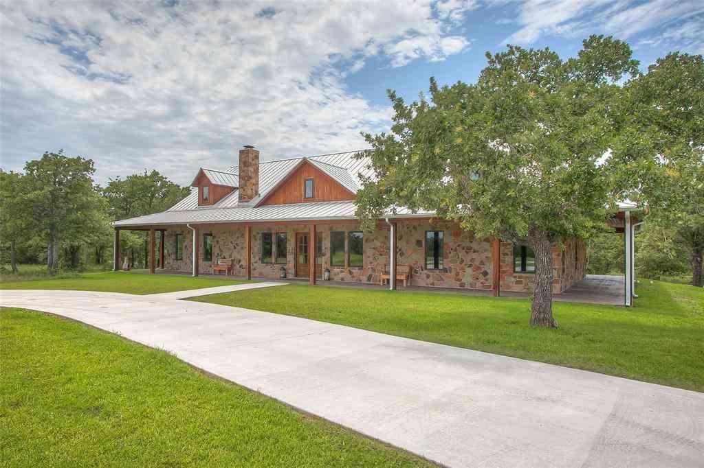 499 Dub Lane, Weatherford, TX, 76088,