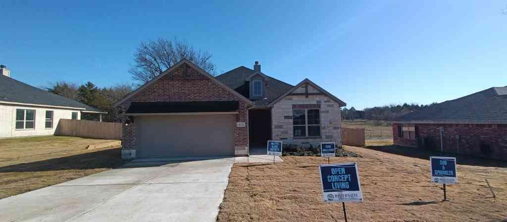 417 Mesa Drive, Lone Oak, TX, 75453,