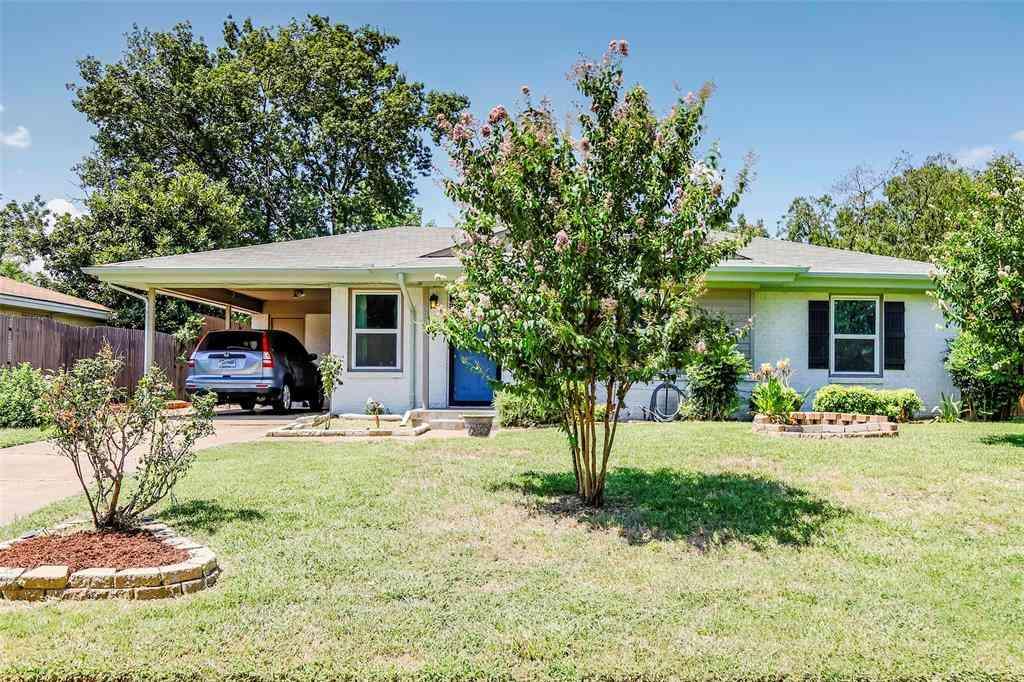 2245 Cambridge Drive, Irving, TX, 75061,