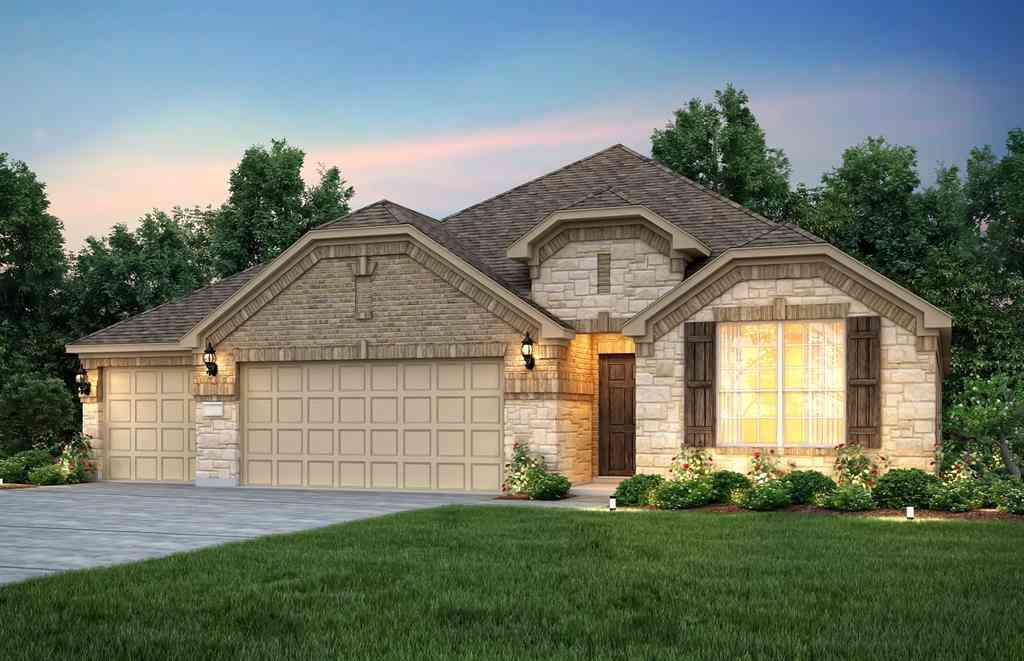 11305 Squall Hill Drive, Fort Worth, TX, 76052,