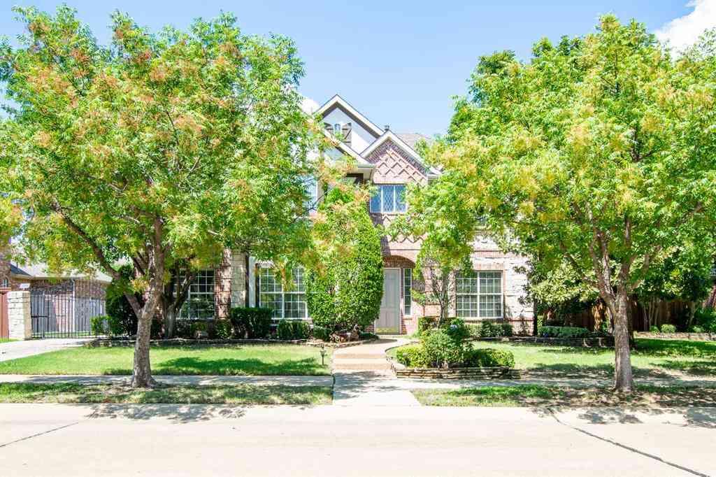 2711 Sir Bedivere Lane, Lewisville, TX, 75056,